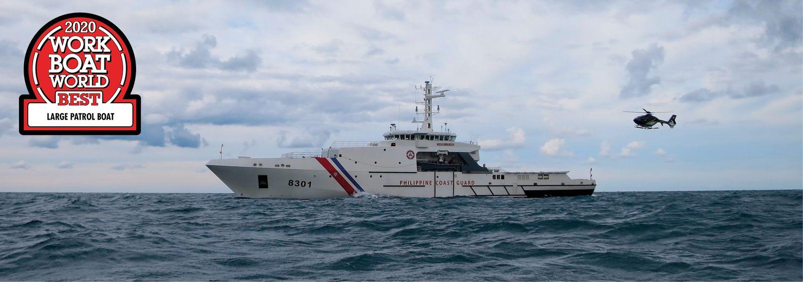 ocea-opv-270-deliveries