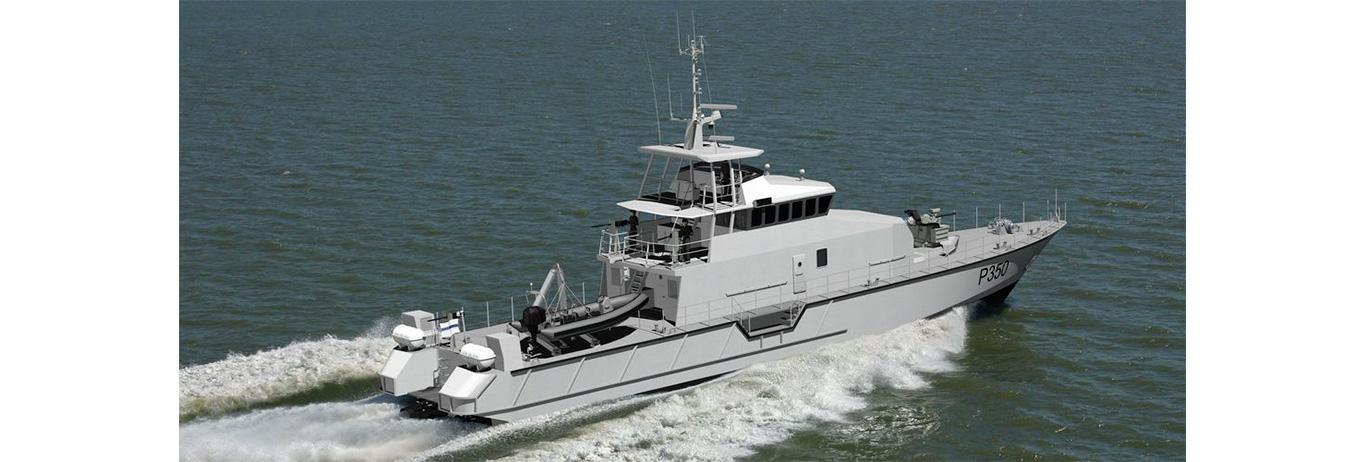 OCEA FPB 115