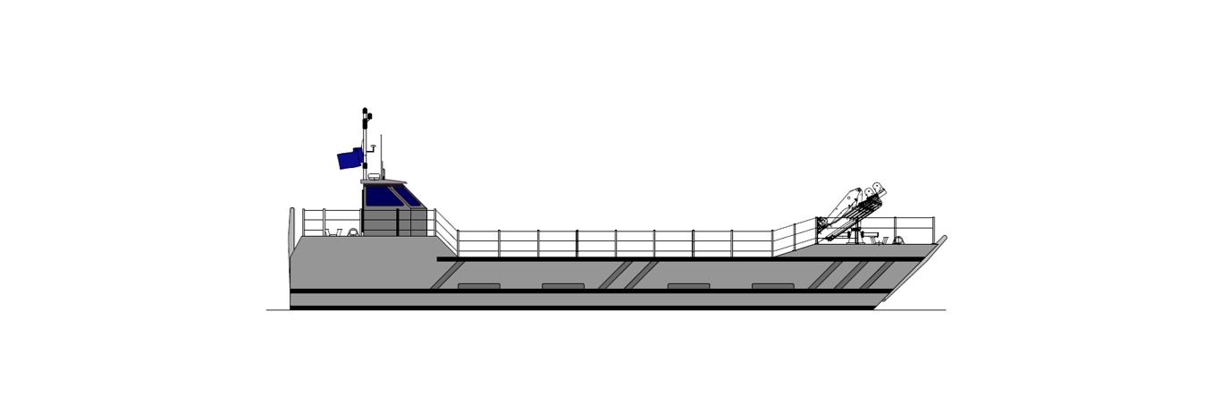 Auxiliary – Landing Craft 82