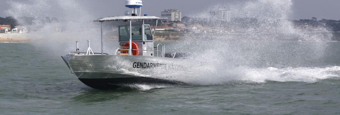 Maritime Safety River 23 OCEA