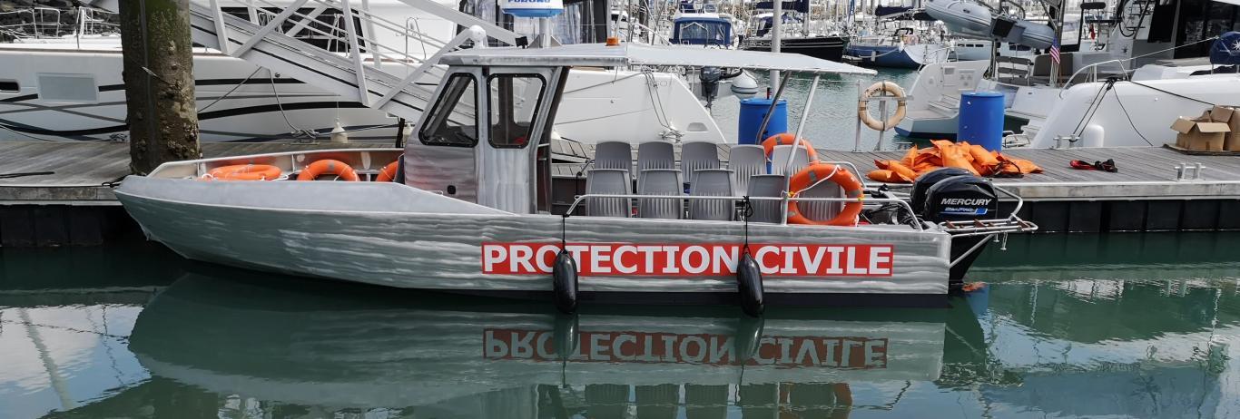 Maritime Safety River 28 OCEA