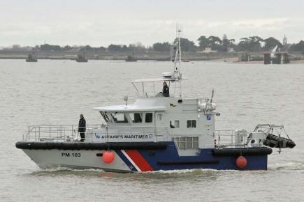Maritime Safety FPB 50