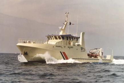 Auxiliary - Offshore Support Vessel 95