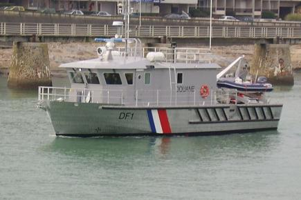 Auxiliary – Training Vessel 70