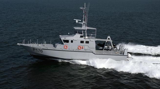 OCEA FPB 72