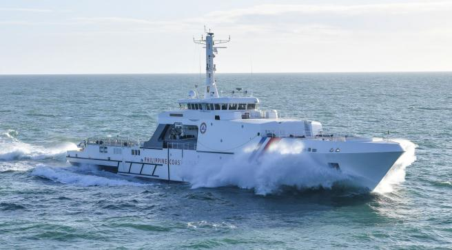Maritime Safety - Offshore Patrol Vessel 270