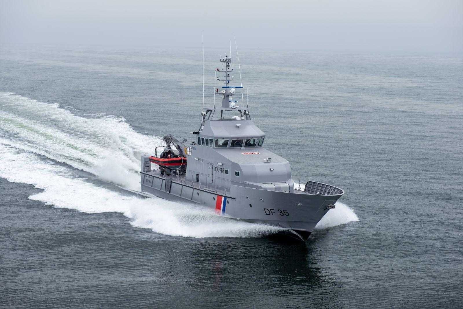 OCEA-FPB-100-SOKAN-DF35